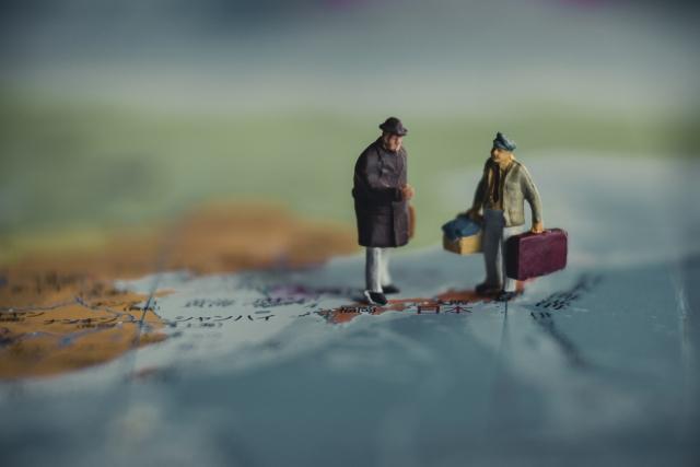 海外で起業する方法!