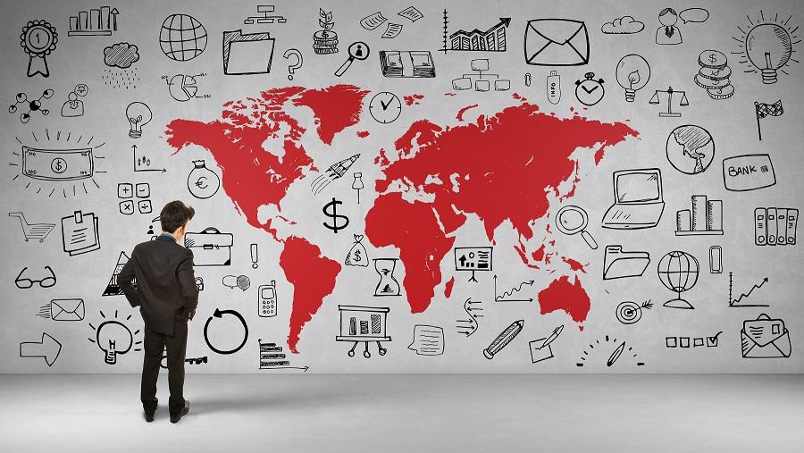 海外起業までの手順