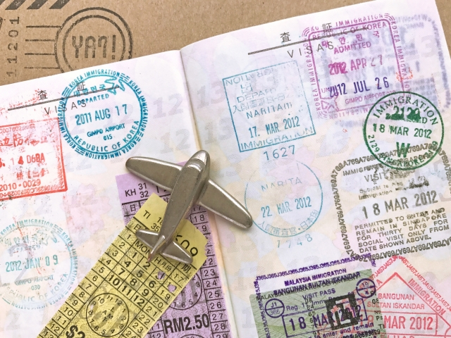 海外起業はビザが必須